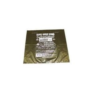 ワタナベ トイレットパック 排泄物処理袋 黒|yamada-denki