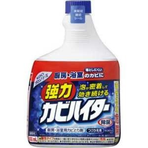 Kao 強力カビハイター業務用つめかえ 1L yamada-denki