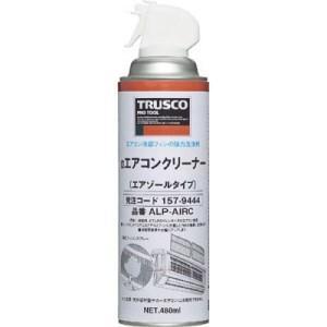 TRUSCO αエアコンクリーナー 480ml yamada-denki