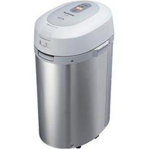 パナソニック  生ゴミ処理機(屋内外兼用)  MS-N53-S(シルバー)  生ごみリサイクラー