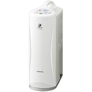 コロナ CD-S6318-W コンプレッサー方式除湿機 (木...