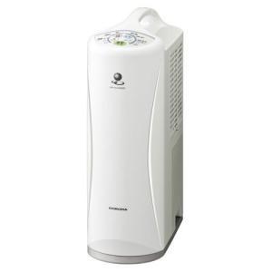 コロナ CD-S6319-W 衣類乾燥除湿機 ホワイト<br>039