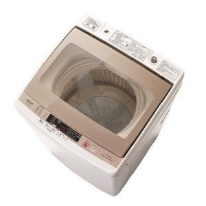 AQUA AQW-GV700E-W 全自動洗濯機 (洗濯7.0kg) ホワイト yamada-denki