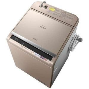 【無料長期保証】日立 BW-DX120B-N 洗濯乾燥機 (...