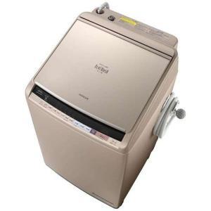 【無料長期保証】日立 BW-DV100B-N 洗濯乾燥機 (...
