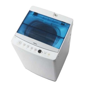 ハイアール JW-C70A-W 全自動洗濯機 (洗濯7.0kg) ホワイト|yamada-denki