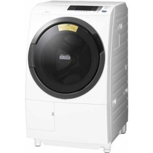 【無料長期保証】日立 BD-SG100CL ドラム式洗濯乾燥機 (洗濯10.0kg /乾燥6.0kg...