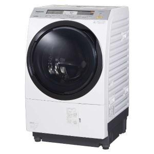 【無料長期保証】パナソニック NA-VX8900L-W ドラム式洗濯乾燥機 (洗濯11.0kg /乾...