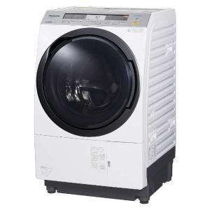 【無料長期保証】パナソニック NA-VX8900R-W ドラム式洗濯乾燥機 (洗濯11.0kg /乾...