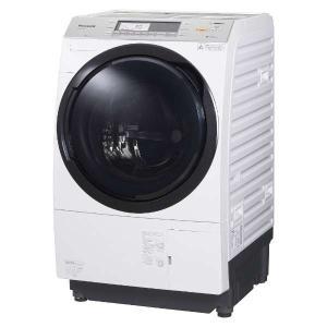 【無料長期保証】パナソニック NA-VX7900L-W ドラム式洗濯乾燥機 (洗濯10.0kg /乾...