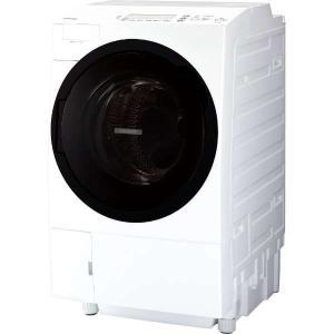 【無料長期保証】東芝 TW-117A7L-W ドラム式洗濯乾燥機 (洗濯11.0kg /乾燥7.0k...