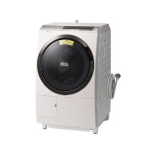 【無料長期保証】日立 BD-SX110CL-N ドラム式洗濯乾燥機 (洗濯11kg・左開き) ロゼシャンパン|yamada-denki