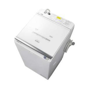 【無料長期保証】日立 BW-DX120C-W タテ型洗濯乾燥機 「ビートウォッシュ」 (洗濯12kg) ホワイト|yamada-denki
