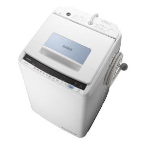 【無料長期保証】日立 BW-T805 全自動洗濯機 ビートウォッシュ (洗濯8.0kg)|yamada-denki