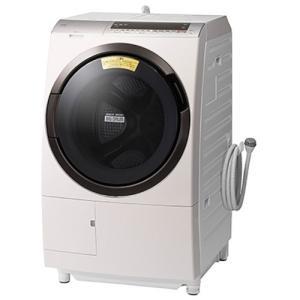 【無料長期保証】日立 BD-SX110ER N ドラム式洗濯乾燥機 ビッグドラム (洗濯11.0kg...