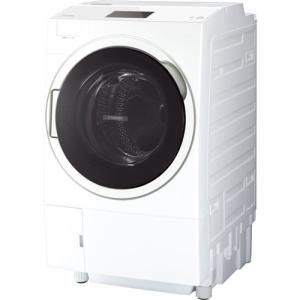 【無料長期保証】東芝 TW-127X9L(W) ドラム式洗濯乾燥機 (洗濯12.0kg・乾燥7kg)...