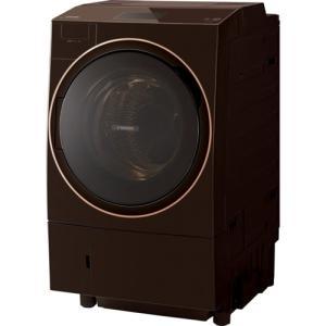 【無料長期保証】東芝 TW-127X9L(T) ドラム式洗濯乾燥機 (洗濯12.0kg・乾燥7kg)...