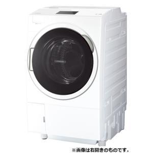 【無料長期保証】東芝 TW-127X9R(W) ドラム式洗濯乾燥機 (洗濯12.0kg・乾燥7kg)...