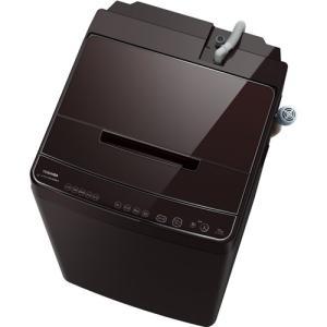 【無料長期保証】東芝 AW-12XD9(T) 全自動洗濯機 (洗濯・脱水12kg) ZABOON ウ...
