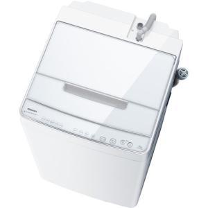 【無料長期保証】東芝 AW-12XD9(W) 全自動洗濯機 (洗濯・脱水12kg) ZABOON ウ...