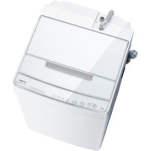 【無料長期保証】東芝 AW-10SD9(W) 全自動洗濯機 (洗濯・脱水10kg) ZABOON ウ...