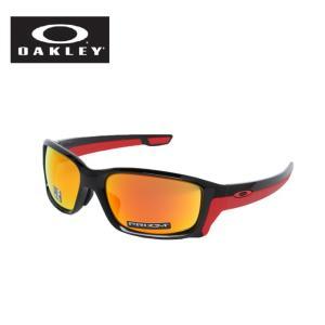 オークリー OAKLEY  サングラス メンズ レディース STRAIGHTLINK PRIZM ストレートリンク プリズム OO9336-0658|yamada-denki