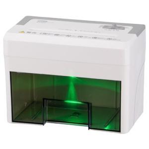 オーム電機 SHR-SDM01 卓上マイクロカットシュレッダー|yamada-denki