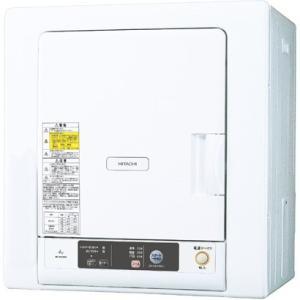 日立 DE-N40WX-W 衣類乾燥機 (4.0kg) ピュアホワイト<br>041