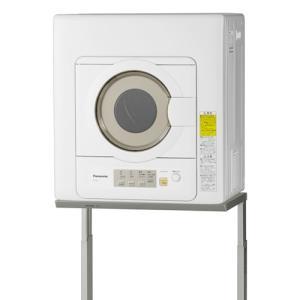 パナソニック NH-D603-W 電気衣類乾燥機 (乾燥6.0kg) ホワイト<br>0...