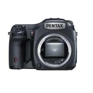 ペンタックス 中判デジタル一眼 PENTAX 645Z ボディキット