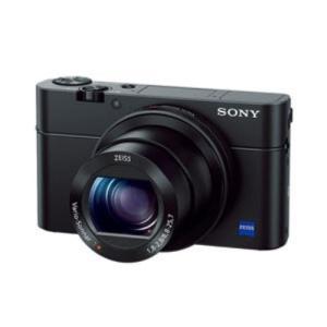 ソニー Cyber-shot(サイバーショット) DSC-RX100M3 デジタルカメラ<br...