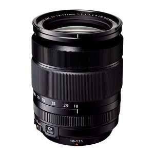 富士フイルム 交換用レンズ XF18-135mmF3.5-5.6 R LM OIS WR<br...