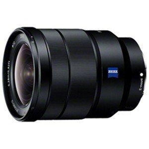 SONY 交換用レンズ Vario-Tessar T* FE 16-35mm F4 ZA OSS&l...