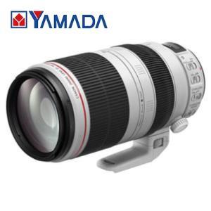 キヤノン 交換用レンズ EF100-400mm F4.5-5.6L IS II USM|yamada-denki
