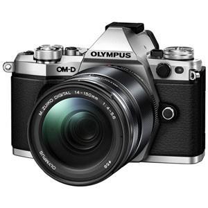 オリンパス デジタル一眼カメラ OM-D E-M5 Mark II 14-150mm II レンズキ...