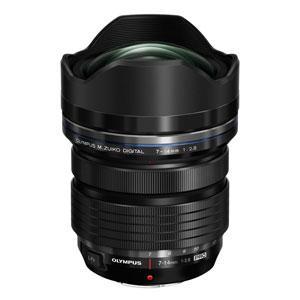 オリンパス 交換用レンズ M.ZUIKO DIGITAL ED 7-14mm F2.8 PRO ブラ...