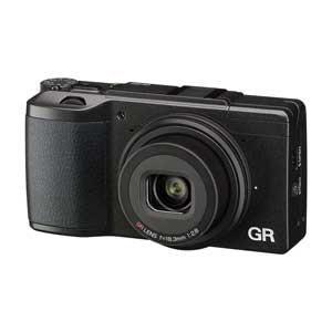 リコー GR2 デジタルカメラ「RICOH GR2」<br>315