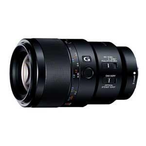 ソニー SEL90M28G 交換用レンズ FE 90mm F2.8 Macro G OSS<b...