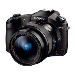 ソニー DSC-RX10M2 デジタルカメラ Cyber-shot(サイバーショット)<br&...