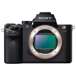 ソニー ILCE-7SM2 デジタル一眼カメラ α7S II ボディ<br>315