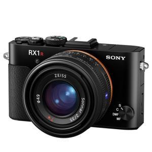 ソニー DSC-RX1RM2 デジタルカメラ Cyber-shot(サイバーショット)<br&...