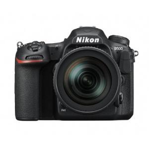 ニコン D500 一眼カメラ 16-80 VRレンズキット|yamada-denki