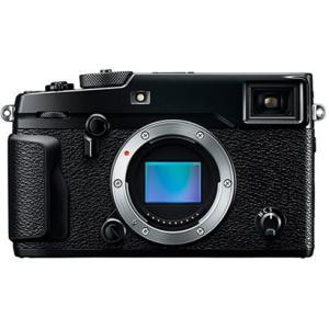 富士フイルム FX-PRO2 プレミアムデジタルカメラ 「X-Pro2」 ボディ<br>...