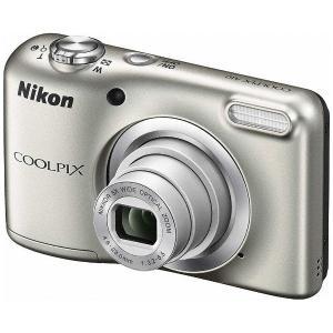 ニコン A10SL デジタルカメラ 「COOLPIX(クールピクス)」 A10 シルバー|yamada-denki