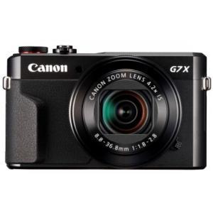 キヤノン PSG7XMK2 デジタルカメラ PowerShot(パワーショット) G7 X Mark...