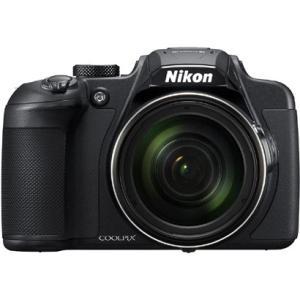 ニコン B700BK デジタルカメラ COOLPIX(クールピクス) B700(ブラック)|yamada-denki