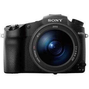 ソニー DSC-RX10M3 コンパクトデジタルカメラ Cyber-shot(サイバーショット)&l...