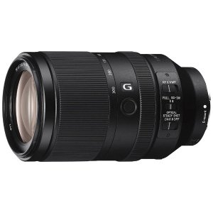 ソニー SEL70300G 交換用レンズ FE 70-300mm F4.5-5.6 G OSS&lt...