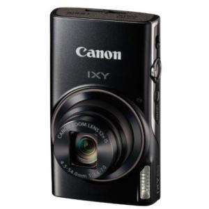 キヤノン IXY650BK デジタルカメラ「IXY 650」(ブラック)<br>315