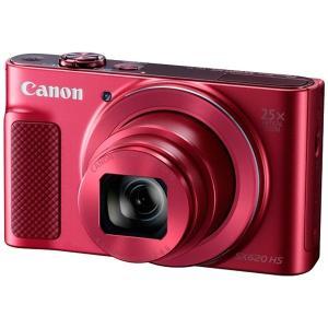 キヤノン PSSX620HSRE デジタルカメラ PowerShot(パワーショット) SX620 ...